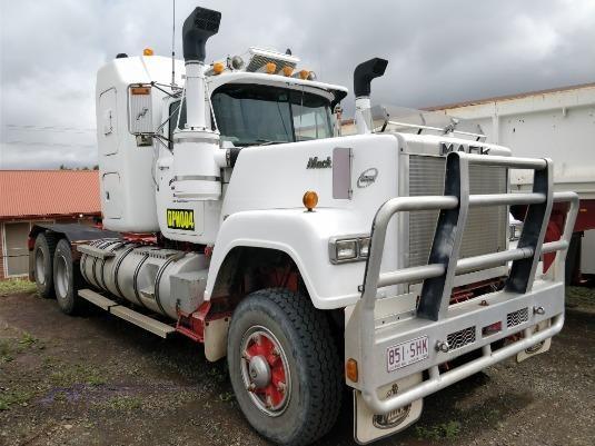1988 Mack Super Liner Trucks for Sale