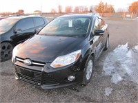 JANUARY 28, 2019 - ONLINE VEHICLE AUCTION