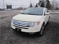2008 FORD EDGE LIMITED 242310 KMS