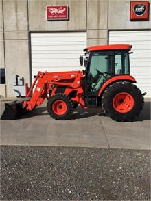 KIOTI RX6620 For Sale - 6 Listings | TractorHouse com - Page 1 of 1