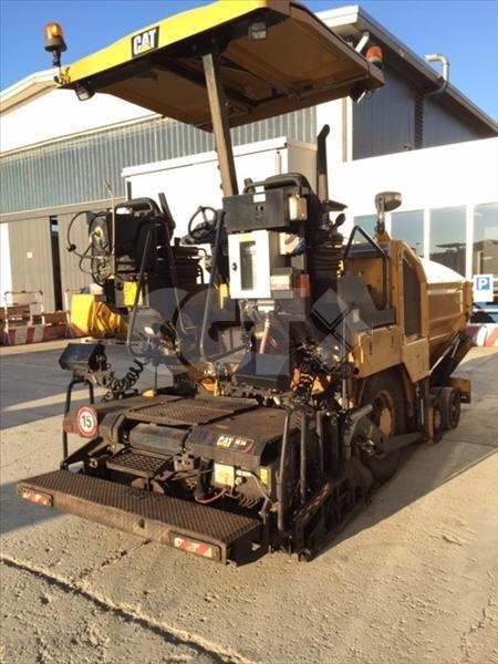 Caterpillar AP-300F #Used