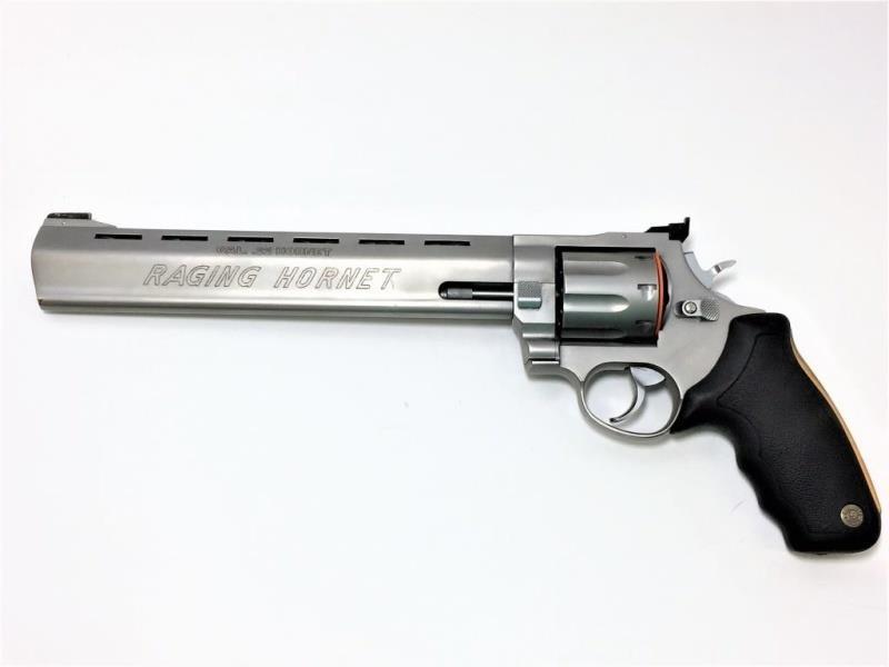 Taurus Raging Hornet  22 Cal  Revolver | HiBid Auctions
