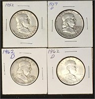 Collectible - Coins, Trains, Toys, Lures, Reels, Knives