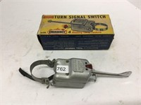 Yankee signal switch with box