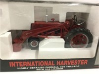 Spec cast international Farm all 400 tractor with