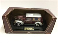 Hersheys toy car