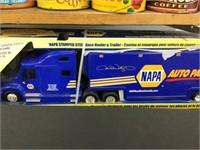 Napa auto parts toy truck