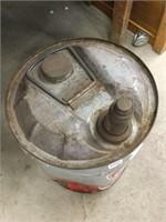 Fina 5 gallon can