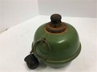 Vintage oil burner