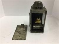 The climax oil lantern