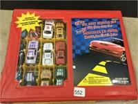 48 piece diecast vehicle set