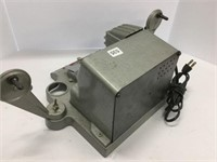 Mansfield film saver model 950