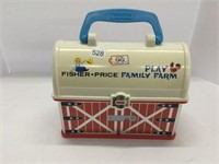 Fisher price lunchpail