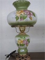 Gone with the wind style lamp