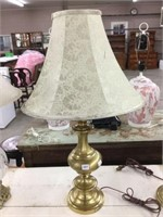 3 table lamps