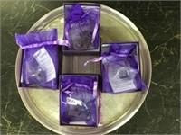 Tray of Himalayan gems