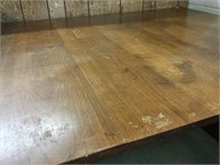 Large 9pc dining room suite