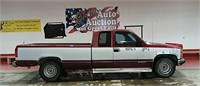 Ox and Son Public Auto Auction 1/26
