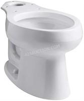 Kohler 4198-7 Wellworth Toilet Bowl $240