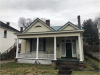 Absolute Bankruptcy Auction | 243 W. Main St., Mt. Sterling