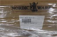 Lot of 168 Nordicware Mini Pie Baking Kits $5040