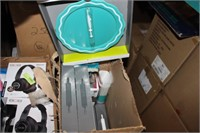 Pallet Lot of Mixed Electronics - Untested Returns