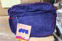 Pallet Lot of  New Merch -Infant Toys, Diaper bags