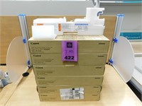 Pharmaceutical Company Closing Auction - DFW Area