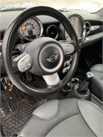 Sharp 2010 Mini Cooper S Clubman