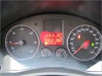 2009 VOLKSWAGEN JETTA 229005 KMS