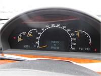 2002 MERCEDES S430 L 253694 KMS
