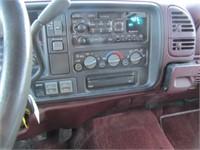 1999 GMC YUKON 208000 KMS