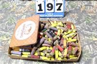 Lot of Mixed Shotgun Shells
