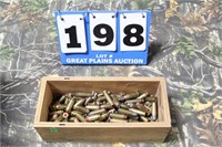 Box Mixed Handgun Ammunition