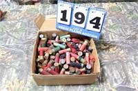 Large Box Mixed 12g Shotgun Shells
