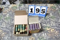 Lot of Mixed 10g Shotgun Shells