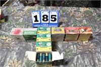 Mixed Lot Remington 16g. Shotgun Shells