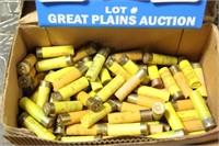 Large Box of Mixed 20g Shotgun Shells