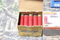 Mixed Lot Winchester 16g Shotgun Shells