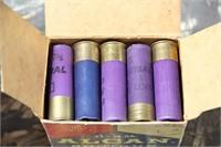 2 Boxes Mixed Federal 16g Shotgun Shells