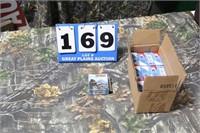 13 Boxes Barnaul .410 Steel Cased Slugs