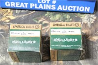 2 Boxes S&B .410 Shotgun Buckshot Shells