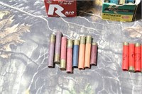 Mixed Lot .410 Shotgun Shells