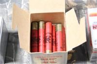 Lot of Winchester .410 Shotgun Shells