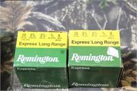 Mixed Lot Remington .28g Shotgun Shells