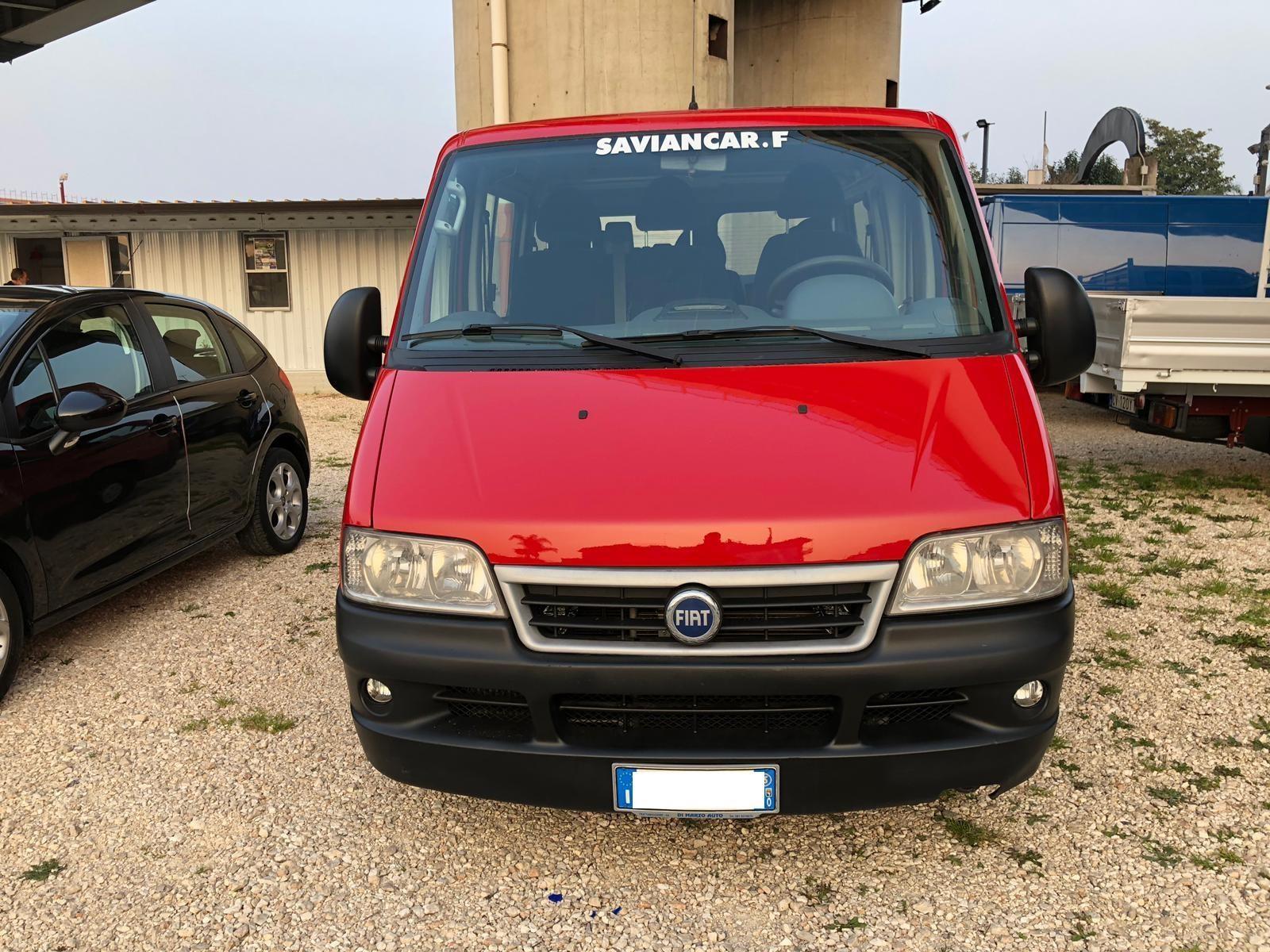 Fiat DUCATO #Used