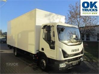 IVECO EUROCARGO 75E21