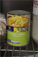 5pc pantry goods dressing and fry mix