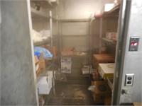 Kolpak Walk In Cooler / Freezer Combo