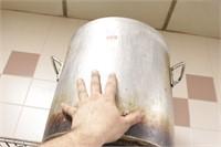 36 quart aluminum stock pot
